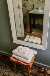 Camellas-Lloret towels
