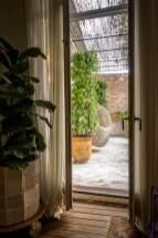 camellas-lloret garden door