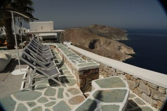 Anemomilos Apartments lounger views