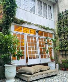 Camellas-Lloret greenhouse