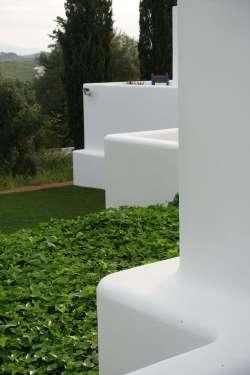 Casa Arte room view