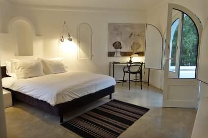 Casa Arte room decor