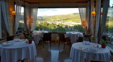 El Castell de Ciutat restaurant