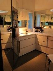 El Palauet Living full kitchen