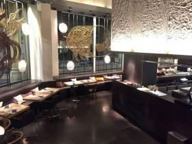 Hotel Ohla restaurant