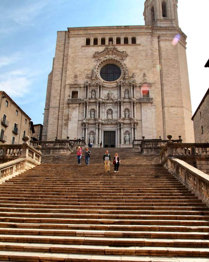 Stairway to Heaven Girona