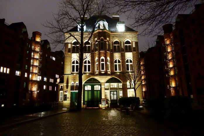 Speicherstadt bar