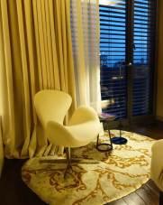 Das Stue bedroom chair