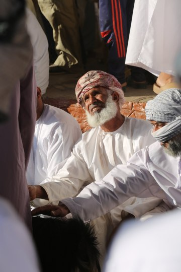 Nizwa goat buyer