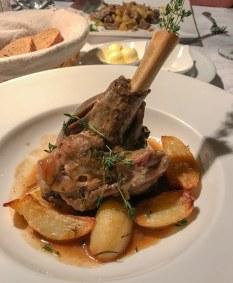 Ristorante Rosticceria Grill Room di Luis Sotriffer lamb