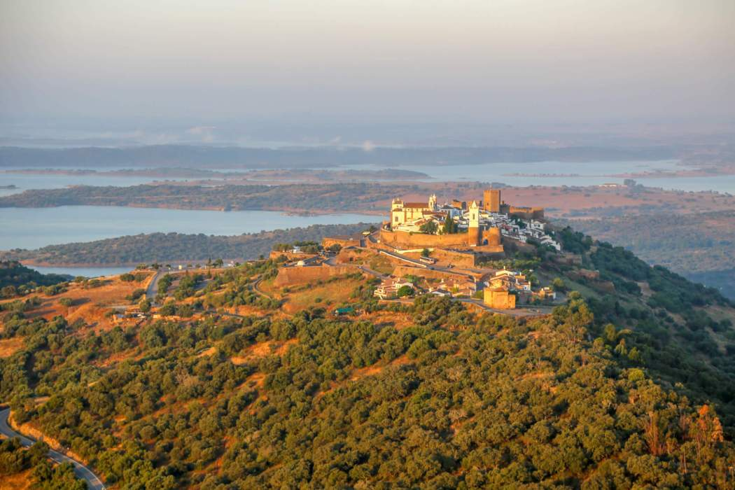 Castelo do Monsaraz