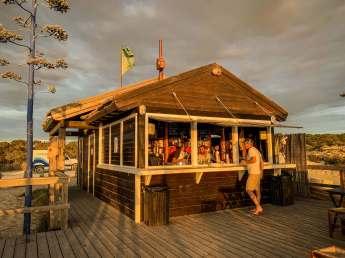 Restaurante Sal Comporta beach shack