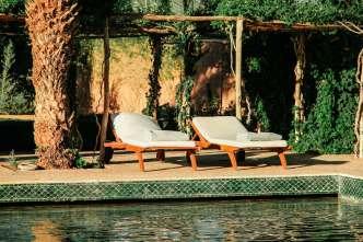 Dar Ahlam best pool