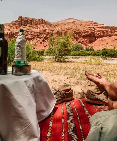 And, as always, Dar Ahlam will have a picnic prepared for you and the perfect spot to enjoy it.