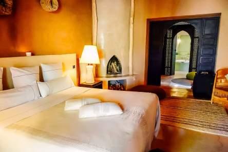 Dar Ahlam room
