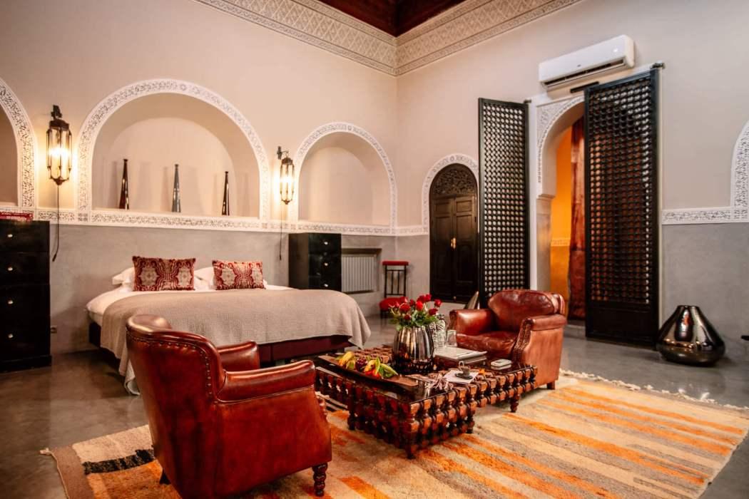 Riad 72 Grand Suite