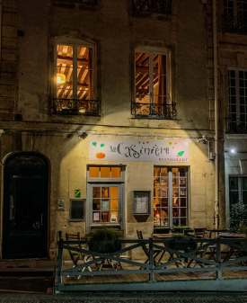 La Casiniere Caen exterior