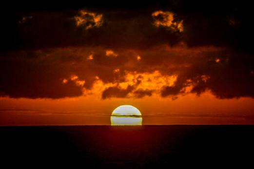 Sunset Jose Ignacio