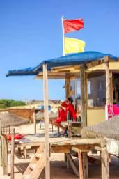 lifeguard Jose Ignacio