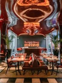 Les_Bains_Paris_restaurantciling