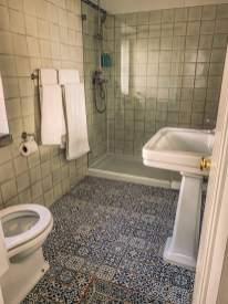 Palacio Ramalhete bathroom