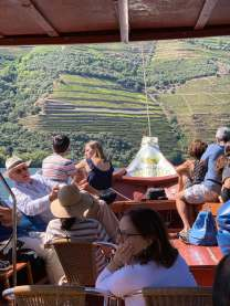 Douro Exclusive boat tour