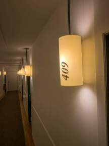 Louis Hotel Munich room number