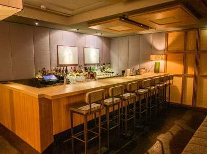 Louis Hotel Munich bar