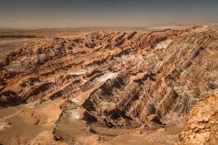 Valle de la Muerte crystals