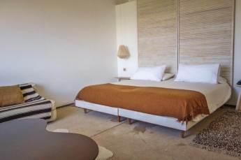 King bedroom Tierra Atacama