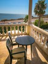 Grande Real Villa Italia Seaview terrace