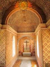 Pena Palace chapel