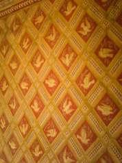 Pena Palace decor details