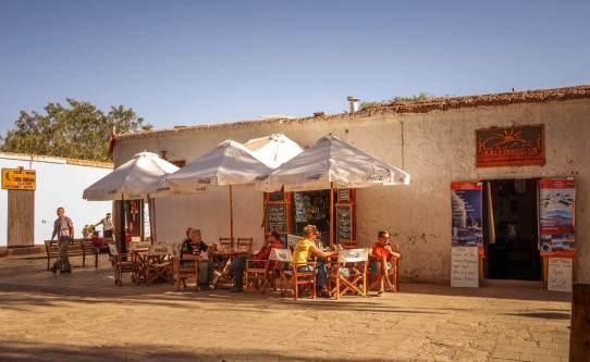 San Pedro de Atacama adventure base