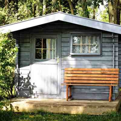 Genius Storage Shed Organization Ideas