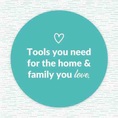 129 Resources To Make Life Easier – The Ultimate Homemaking Bundle