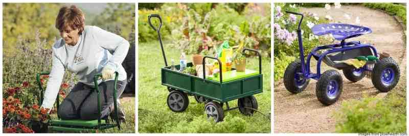 Gardening gifts that make moms work easier