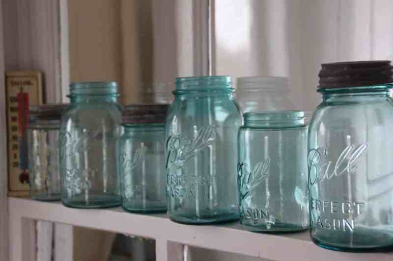 Ball Mason Jars For Canning At Home