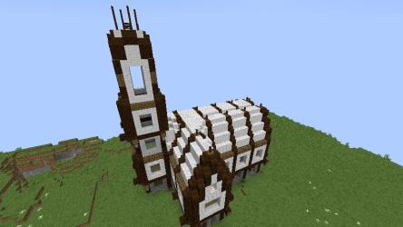 Youssarian s Minecraft Blog