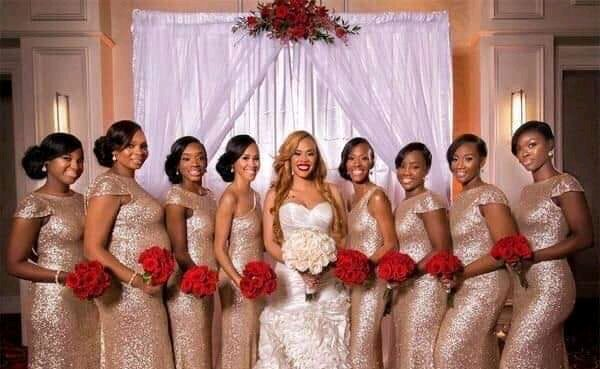 style your bridal squad