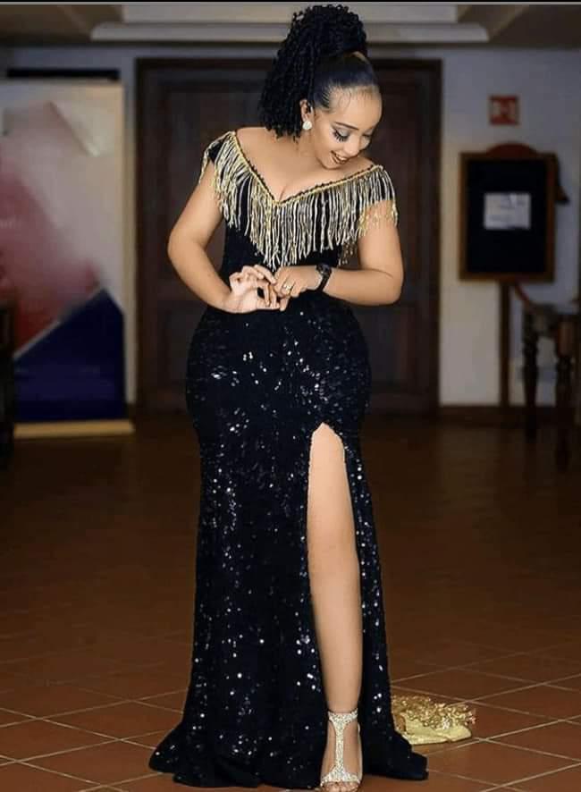 black lace designs