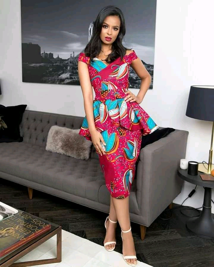 short dresses styles