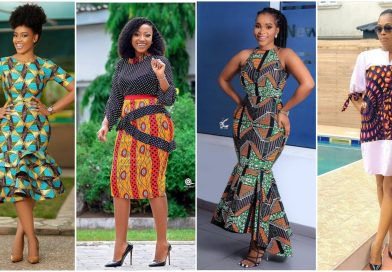 Ankara styles for work and business