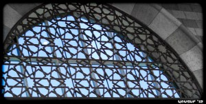 Arches - Ibn Batutta Mall, UAE