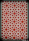 Arabian Nights - Handcut on card-stock
