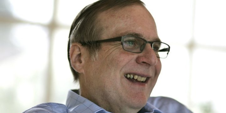 Microsoft co-founder Paul Allen dies: A look back at his life milestones
