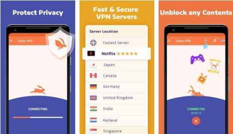 Best VPN For Android Free and Paid | Top 10+ Collections Of 2019