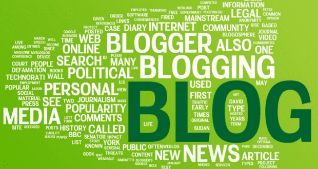 What is a Blog? And How To Make Money From Blogging ?