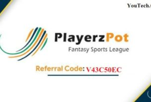 Playerzpot-refferal-code