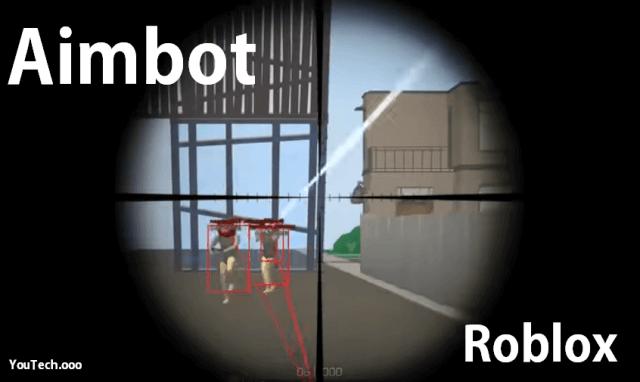 roblox-aimbot